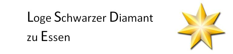 Loge Schwarzer Diamant zu Essen